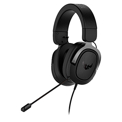 Asus H3 Stereo Gaming Headset